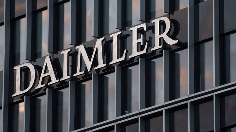Daimler to pay $1.5B to settle emissions cheating probes