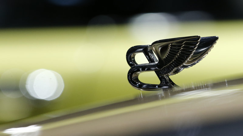 VW may make Bentley a subsidiary of Audi